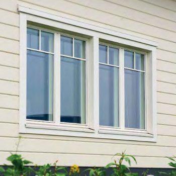 Pihla avattavat ikkunat